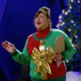 A CHRISTMAS WINTER SONG Ashanti Stan Shaw Sashani Nichole Behind The scenes_-24