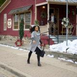 A CHRISTMAS WINTER SONG Ashanti Stan Shaw Sashani Nichole Behind The scenes_-3