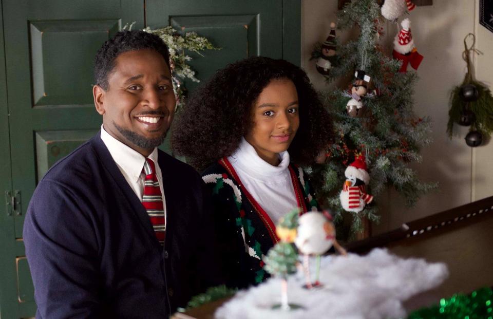 A CHRISTMAS WINTER SONG Ashanti Stan Shaw Sashani Nichole Behind The scenes_-32