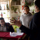 A CHRISTMAS WINTER SONG Ashanti Stan Shaw Sashani Nichole Behind The scenes_-38