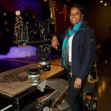 A CHRISTMAS WINTER SONG Ashanti Stan Shaw Sashani Nichole Behind The scenes_-5