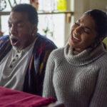 A Christmas Winter Song, Stan Shaw, Ashanti, Sashani Nichole